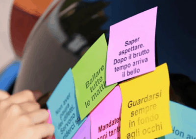 3M ITALIA – POST-IT SUPER STICKY
