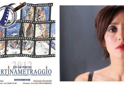 "Nastri d'Argento 2012 – Shortfilm ""Countdown"""