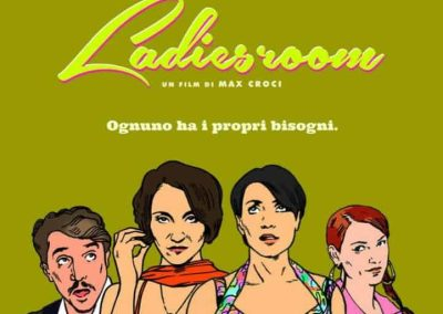 LADIESROOM – SHORTFILM