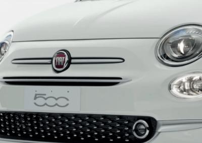 FIAT 500 – IMPROVE