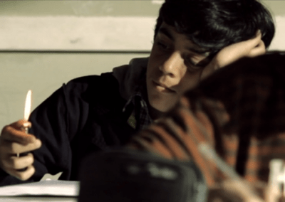 SOLTANTO UNO SCHERZO – Shortfilm