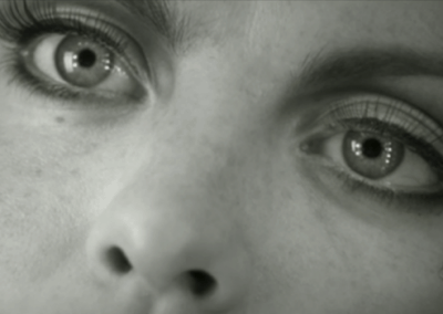 LACRIME NERE – Shortfilm